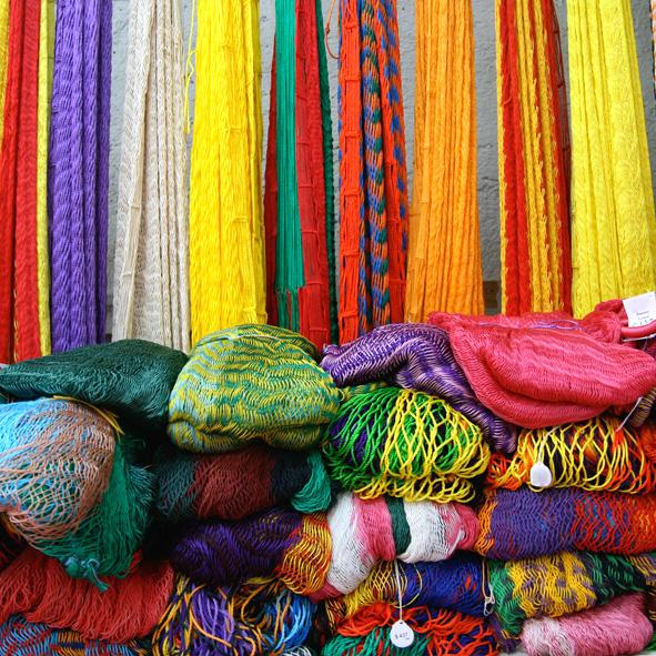 Artesanías En México