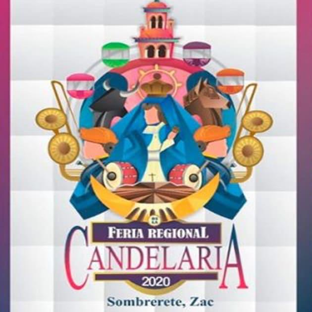 Feria Regional de la Candelaria Sombrerete
