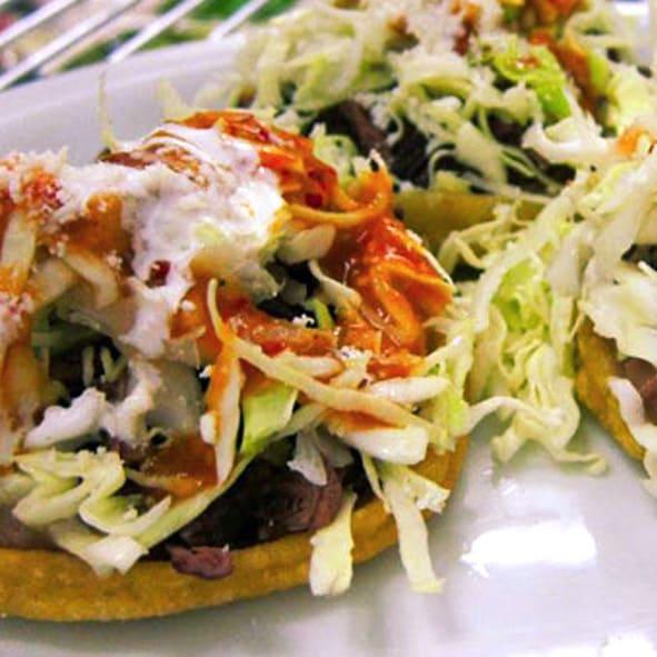 Deliciosa comida típica de Colima - Revista Vía México  |Capirotada Estilo Colima