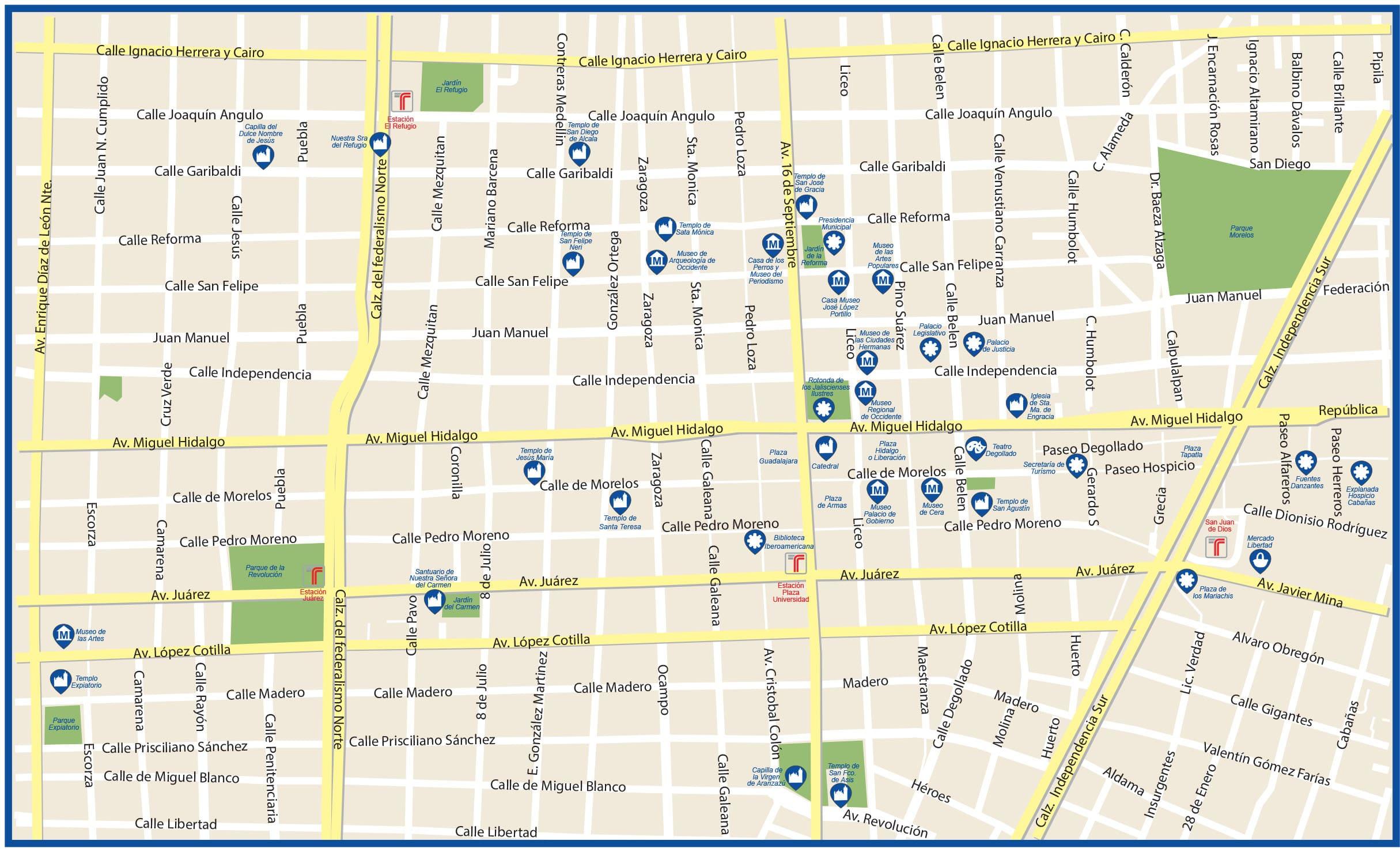 Index Of Descubre Mexico Mapas Guadalajara