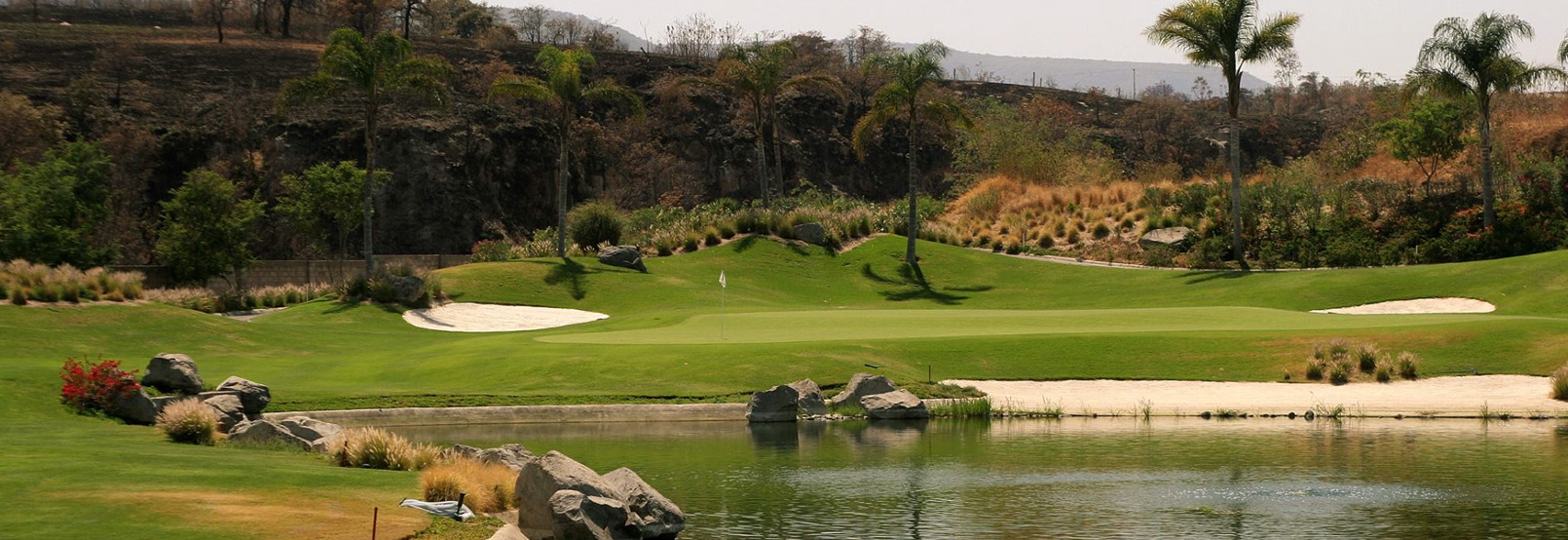 Las Lomas Club de Golf