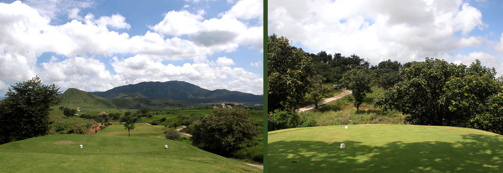 Santa Sofia Haciendas Country Club