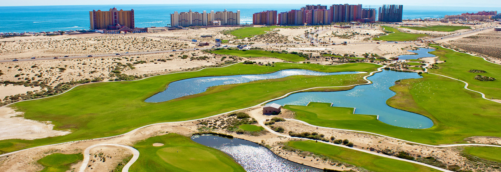 The Links Golf Course at Las Palomas