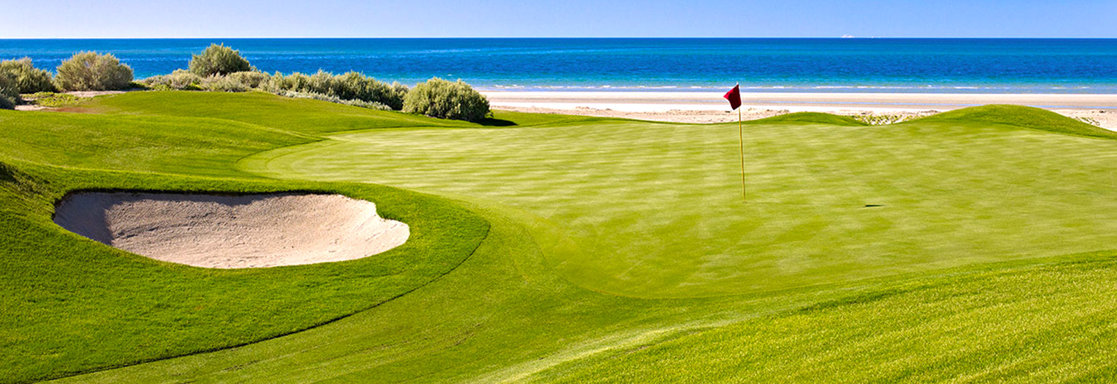 Vidanta Golf Puerto Penasco