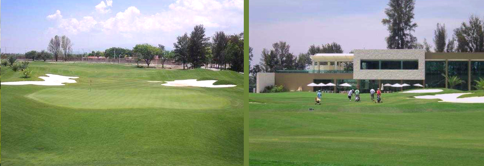 Vista Verde Country Club