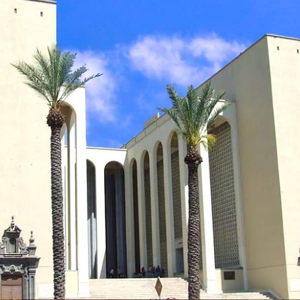 Museos de hermosilloo for Universidades en hermosillo