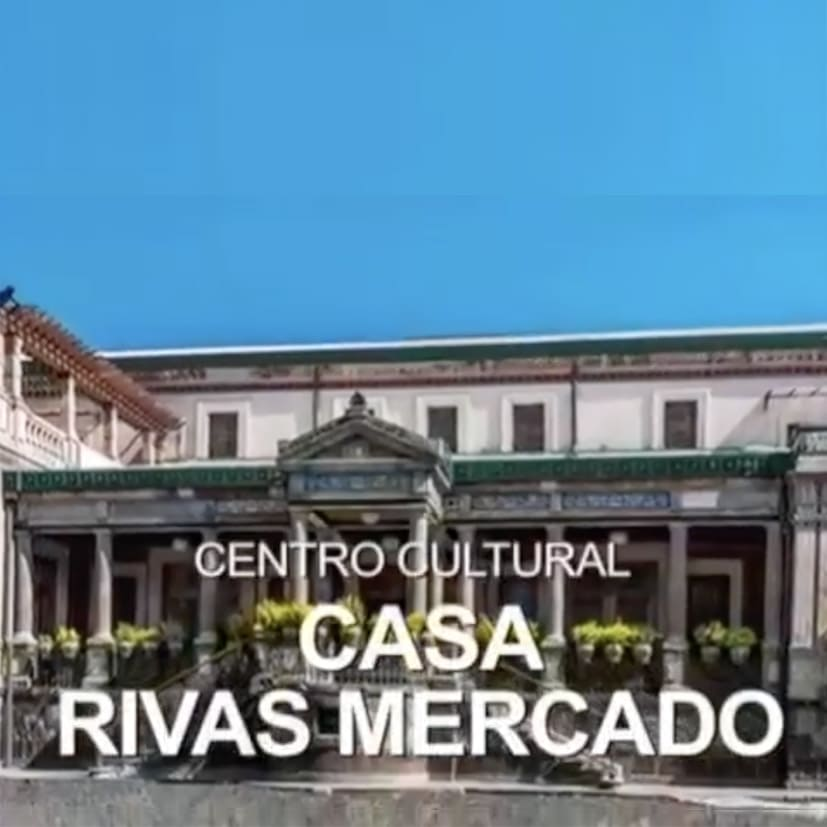 Video de Casa Rivas Mercado