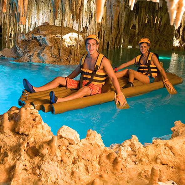 Visitar Xplor – RIVIERA MAYA, PARQUES RECREATIVOS