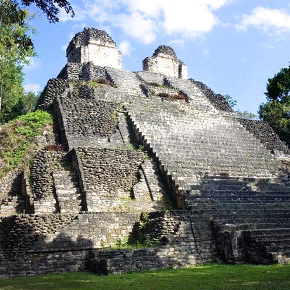 Sitios Arqueológicos en Quintana Roo