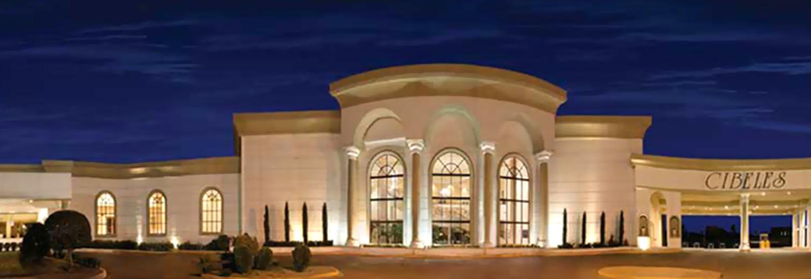 Cibeles Convention Center
